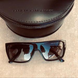 Marc by Marc Jacobs Men's sunglasses white & black